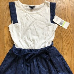 Tommy Hilfiger girls dress.